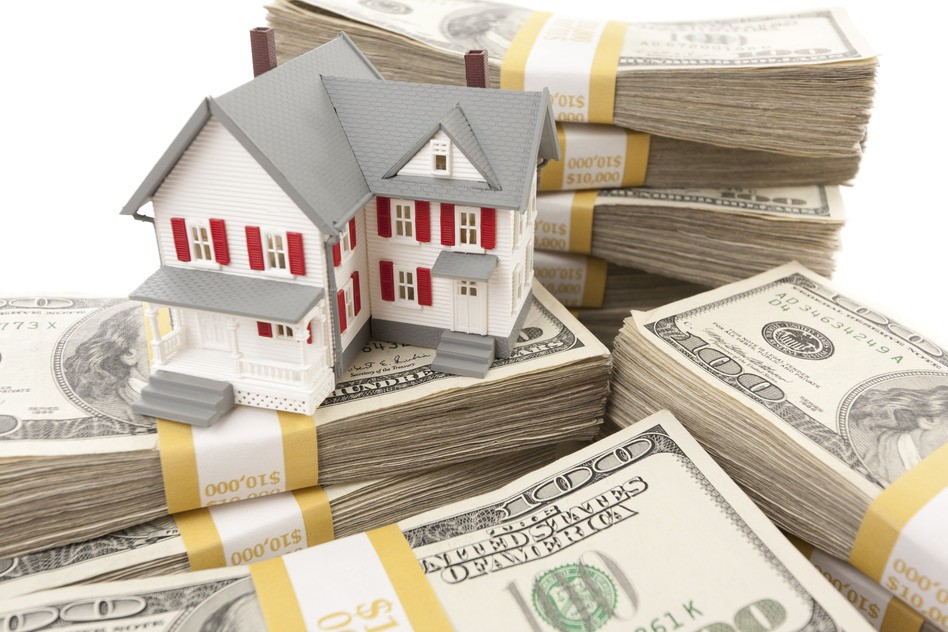 FHA-Cash-Out-Refinance-Loan-Tap-Into-Your-Home's-Equity